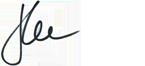 Signature JLEE no DACVECC