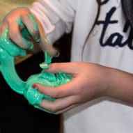 Is homemade slime or goop poisonous to my dog?   Dr. Justine Lee, DACVECC, DABT, Board-certified Veterinary Specialist