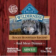 Blue Buffalo Dog Food Recall due to Thyroid Hormone | Dr. Justine Lee