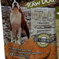 OC Raw Dog food recall due to Salmonella | Dr. Justine Lee