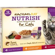 Ainsworth Rachael Ray Canned Cat Food Recall | Dr. Justine Lee