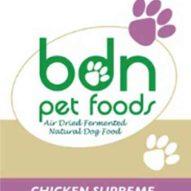 Big Dog Natural Dog Food Recall | Dr. Justine Lee