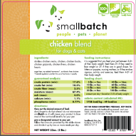 Smallbatch Pets Dog and Cat Food Recall | Dr. Justine Lee, Board-Certified Veterinary Specialist