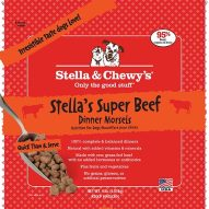 Stella & Chewy's Dinner Morsels Pet Food recall! | Dr. Justine Lee