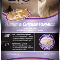 Pet food recall from Natura Pet for Cat and Ferret food | Dr. Justine Lee